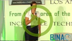 The Israel Conference 2011 - Fast & Cool - Physical Virtue - BINA LA